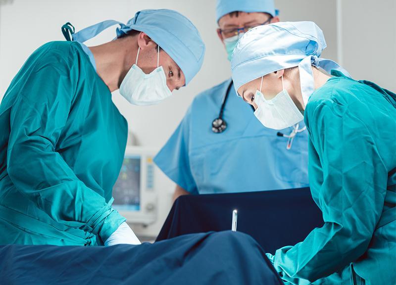 Chirurgia ginekologiczna małoinwazyjna