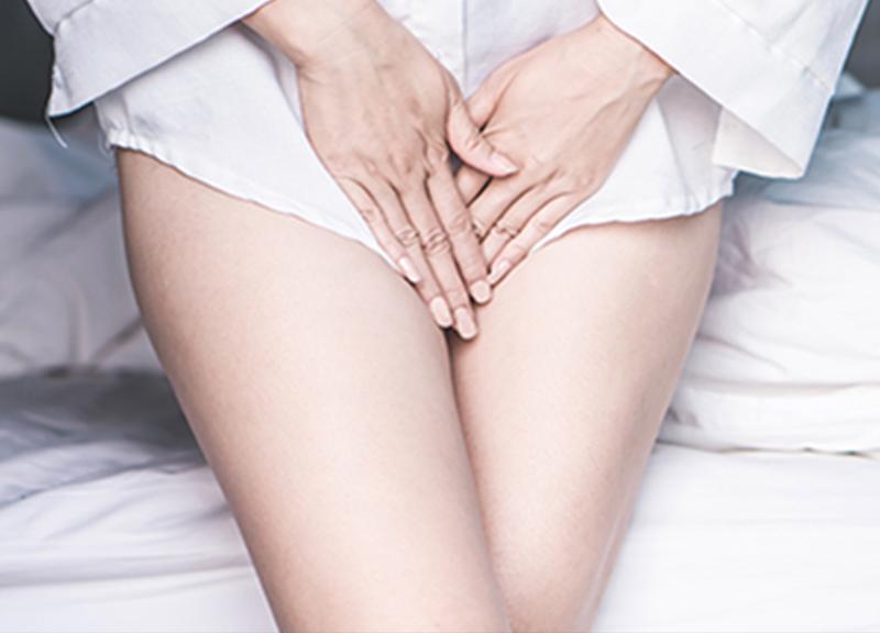 Operacje wzaburzeniach statyki narządów płciowych iwysiłkowego nietrzymania moczu zużyciem siatek polipropylenowych
