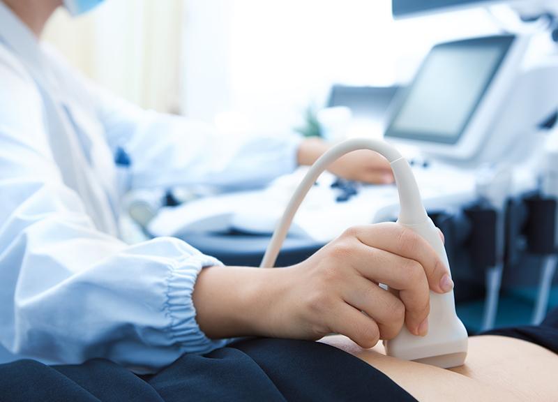 Badania ultrasonograficzne, prenatalne idopplerowskie